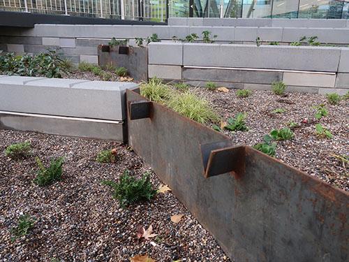 Bespoke Planters